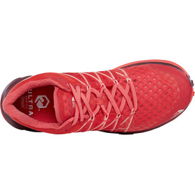 The North Face Ultra Vertical Shoes Dame cayenne red/tropical peach